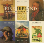 Cover of Éire-Ireland Fall Winter 1999